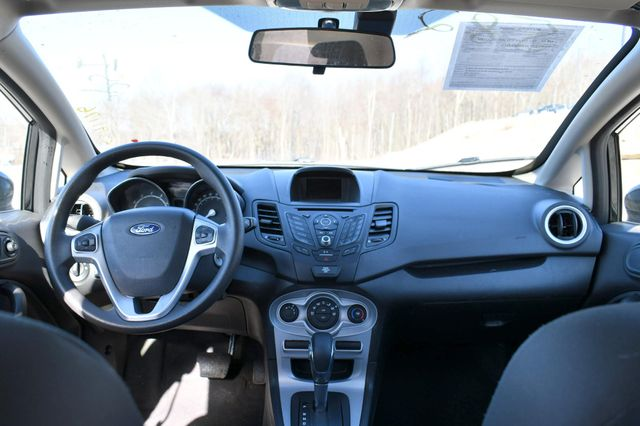 2019 Ford Fiesta SE Naugatuck, Connecticut 17