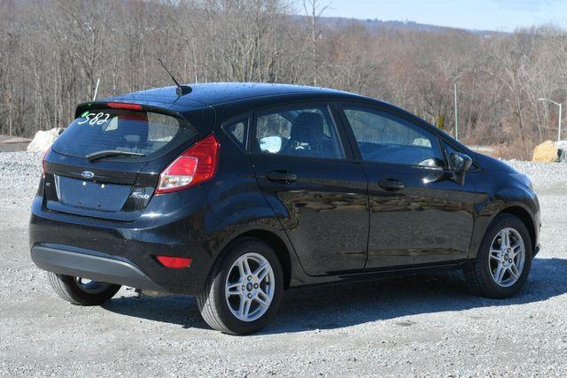 2019 Ford Fiesta SE Naugatuck, Connecticut 4