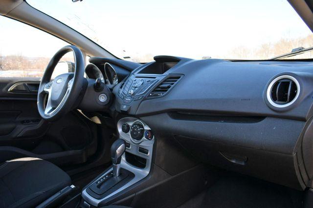 2019 Ford Fiesta SE Naugatuck, Connecticut 8