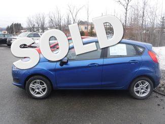 2019 Ford Fiesta SE Newport, VT