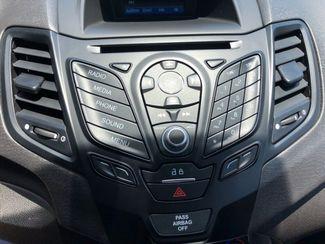 2019 Ford Fiesta SE  city TX  Clear Choice Automotive  in San Antonio, TX