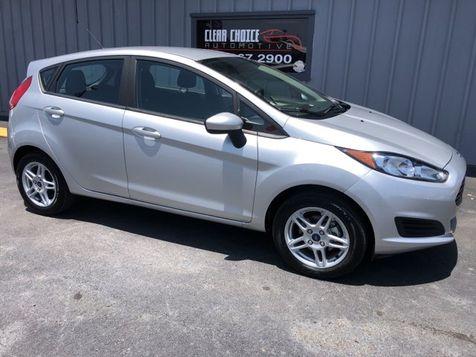 2019 Ford Fiesta SE in San Antonio, TX