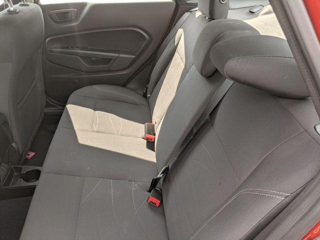 2019 Ford Fiesta SE in Tacoma, WA 98409