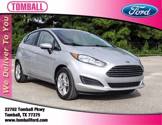 2019 Ford Fiesta SE in Tomball, TX 77375