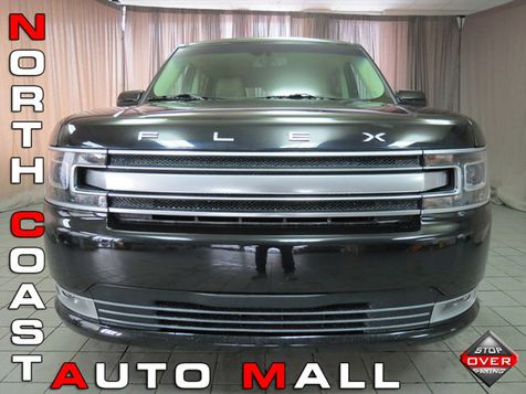 2019 Ford Flex Limited in Akron, OH
