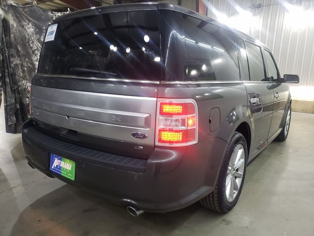 2019 Ford Flex AWD Warranty Limited in Dickinson, ND 58601
