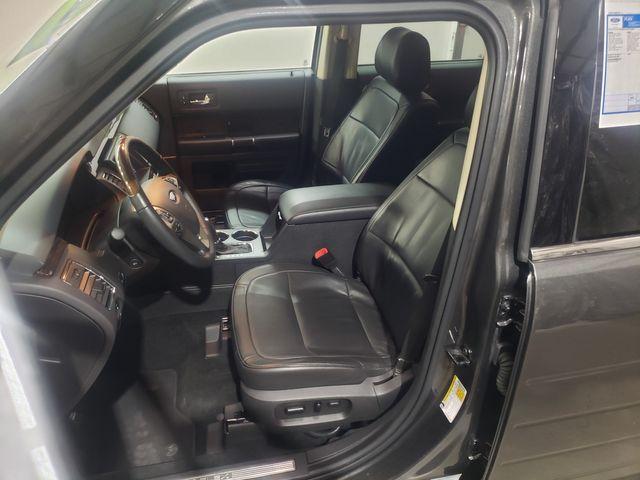 2019 Ford Flex AWD Warranty Limited in Dickinson, ND 58601