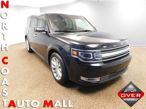 2019 Ford Flex Limited in Bedford, Ohio
