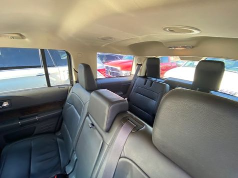 2019 Ford Flex Limited - John Gibson Auto Sales Hot Springs in Hot Springs, Arkansas