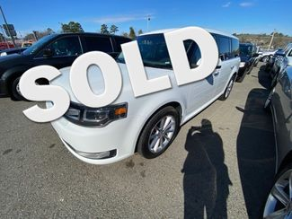 2019 Ford Flex Limited - John Gibson Auto Sales Hot Springs in Hot Springs Arkansas