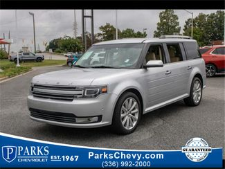 2019 Ford Flex Limited EcoBoost in Kernersville, NC 27284