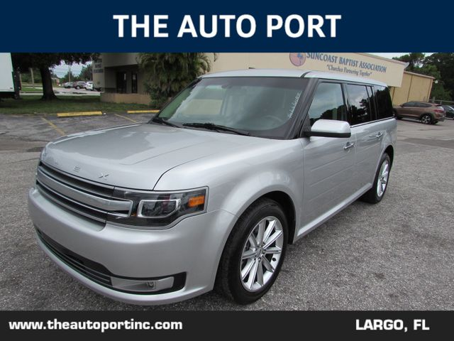 2019 Ford Flex Limited W/NAVI in Largo, Florida 33773