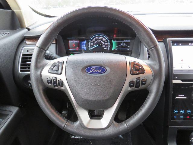 2019 Ford Flex Limited in McKinney, Texas 75070