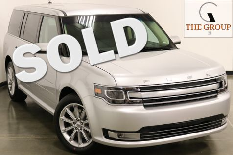 2019 Ford Flex Limited in Mansfield