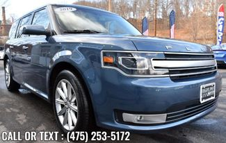 2019 Ford Flex Limited Waterbury, Connecticut 9
