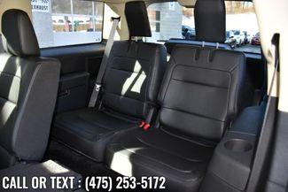 2019 Ford Flex Limited Waterbury, Connecticut 16