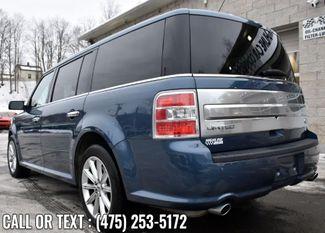 2019 Ford Flex Limited Waterbury, Connecticut 2