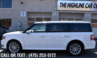 2019 Ford Flex Limited Waterbury, Connecticut 1