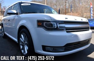 2019 Ford Flex Limited Waterbury, Connecticut 6