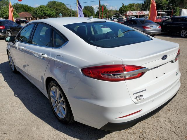 2019 Ford Fusion SE in Brownsville, TX 78521