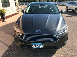 2019 Ford Fusion S Farmington, MN 3