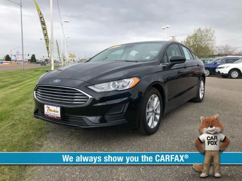 2019 Ford Fusion SE in Great Falls, MT