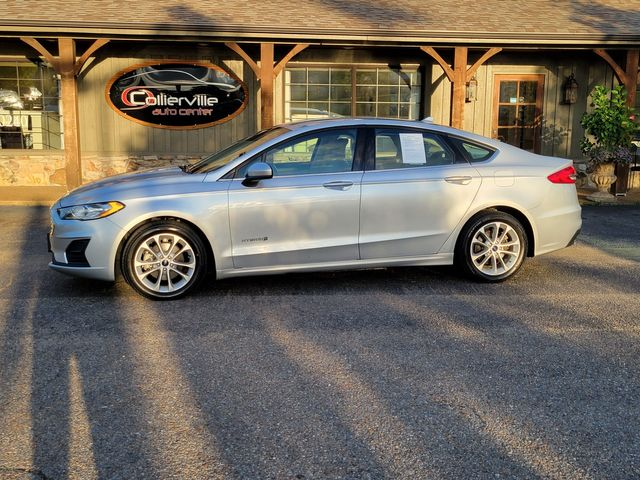 2019 Ford Fusion Hybrid SE in Collierville, TN 38107