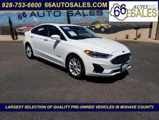 2019 Ford Fusion Hybrid SEL in Kingman, Arizona 86401