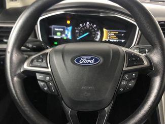 2019 Ford Fusion Hybrid SE  city Louisiana  Billy Navarre Certified  in Lake Charles, Louisiana