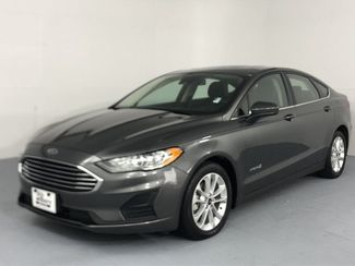 2019 Ford Fusion Hybrid SE  city Louisiana  Billy Navarre Certified  in Lake Charles, Louisiana