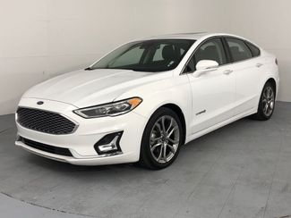 2019 Ford Fusion Hybrid Titanium  city Louisiana  Billy Navarre Certified  in Lake Charles, Louisiana