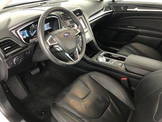 2019 Ford Fusion Hybrid Titanium  city Louisiana  Billy Navarre Certified  in Lake Charles, Louisiana