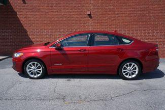 2019 Ford Fusion Hybrid SE in Loganville, Georgia 30052