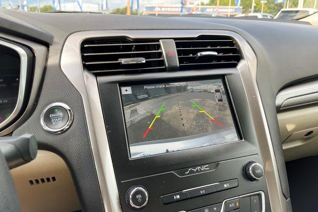 2019 Ford Fusion Hybrid SE in Memphis, TN 38115