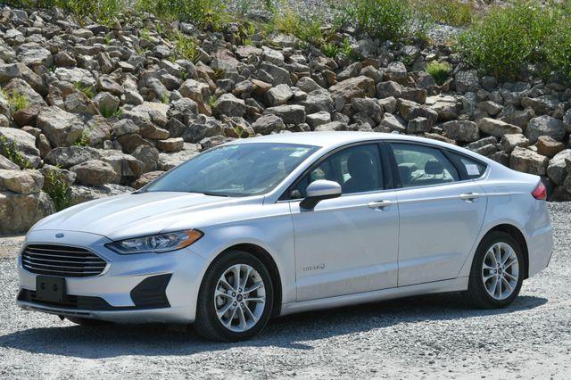2019 Ford Fusion Hybrid SE Naugatuck, Connecticut
