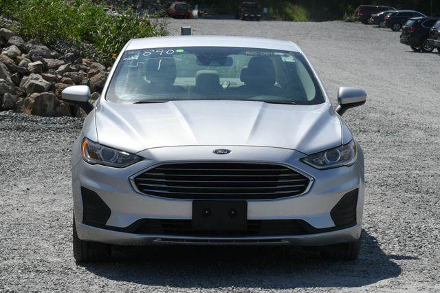 2019 Ford Fusion Hybrid SE Naugatuck, Connecticut 7