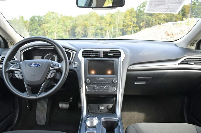 2019 Ford Fusion Hybrid SE Naugatuck, Connecticut 14