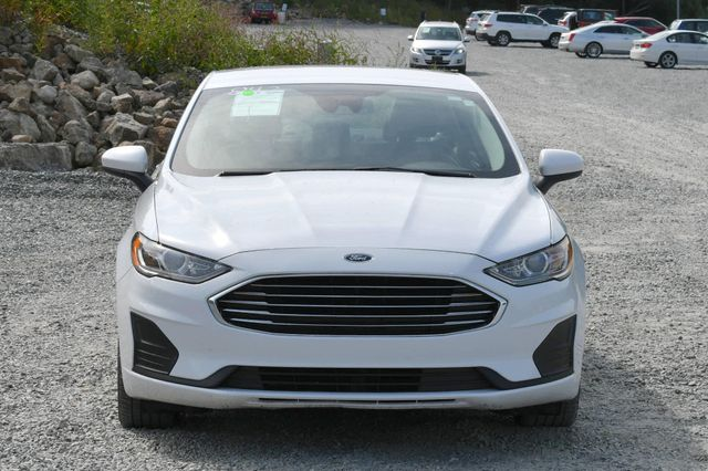 2019 Ford Fusion Hybrid SE Naugatuck, Connecticut 7