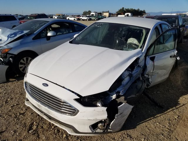 2019 Ford Fusion Hybrid SE in Orland, CA 95963