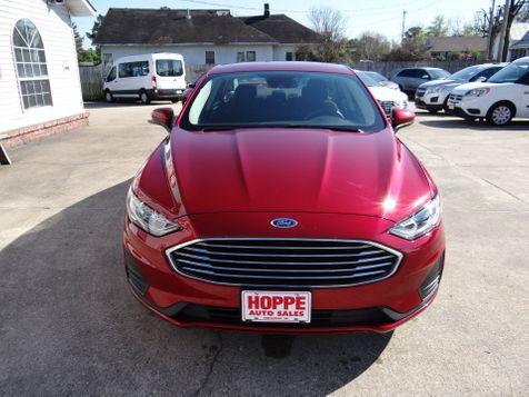 2019 Ford Fusion Hybrid SE   Paragould, Arkansas   Hoppe Auto Sales, Inc. in Paragould, Arkansas