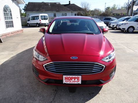 2019 Ford Fusion Hybrid SE | Paragould, Arkansas | Hoppe Auto Sales, Inc. in Paragould, Arkansas