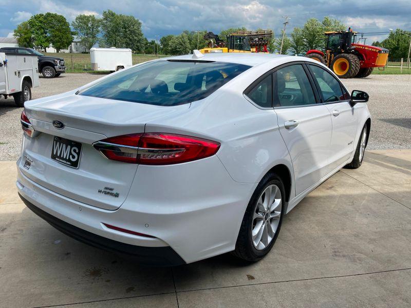 2019 Ford Fusion Hybrid SE  in , Ohio