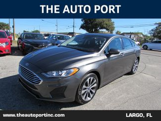 2019 Ford Fusion SE AWD in Largo, Florida 33773