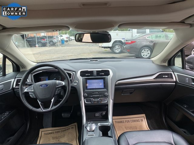 2019 Ford Fusion SEL Madison, NC 20