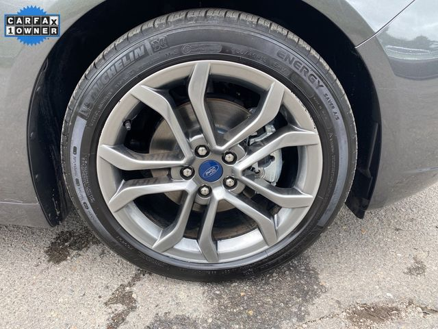 2019 Ford Fusion SEL Madison, NC 8
