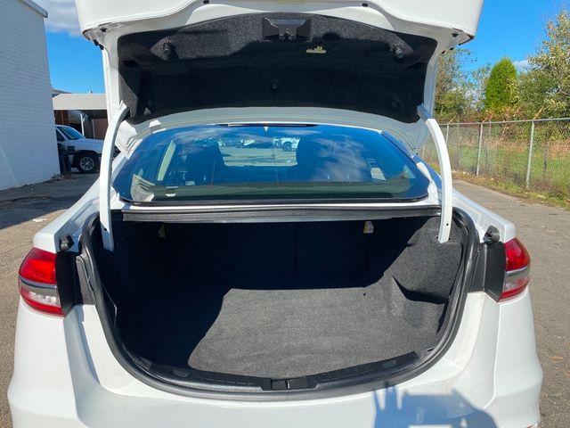 2019 Ford Fusion Titanium Madison, NC 16