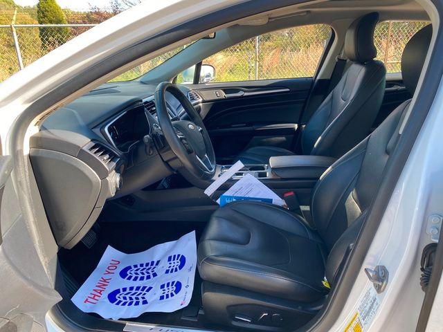 2019 Ford Fusion Titanium Madison, NC 20