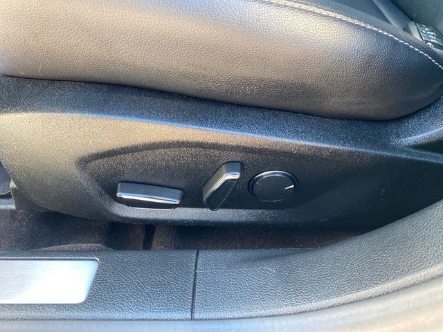 2019 Ford Fusion Titanium Madison, NC 22