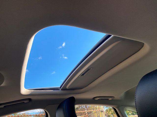 2019 Ford Fusion Titanium Madison, NC 36