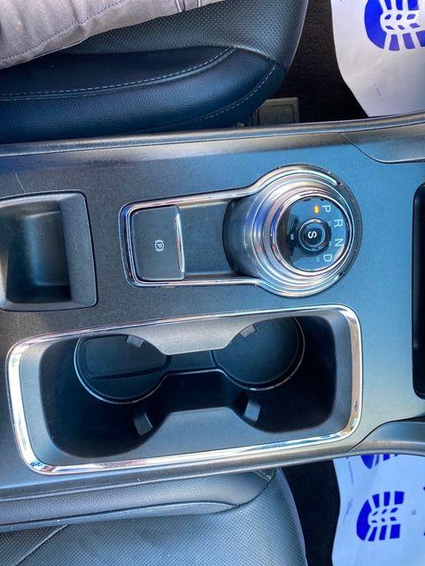 2019 Ford Fusion Titanium Madison, NC 37